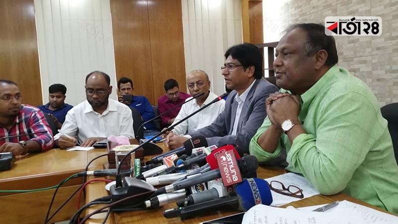 বাণিজ্যমন্ত্রী টিপু মুনশি, ছবি: বার্তাটোয়েন্টিফোর.কম