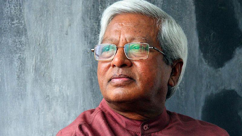 ব্র্যাকের প্রতিষ্ঠাতা ফজলে আবেদ, ছবি: সংগৃহীত