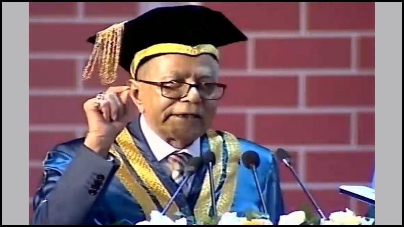 রাষ্ট্রপতি মো. আবদুল হামিদ, ছবি: সংগৃহীত