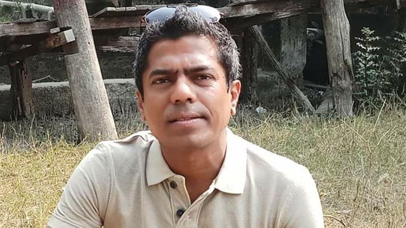 নিহত ব্যবসায়ী এমদাদুল হক লিপন