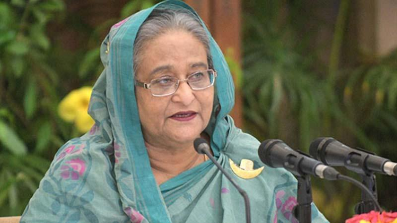 I'll ensure justice into Abrar murder as a mother: PM