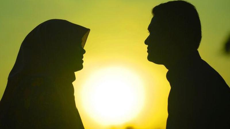 ইসলামে বিধবা বিয়ের ব্যবস্থা অশেষ সওয়াবের কাজ, ছবি: সংগৃহীত
