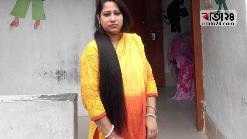নারী উদ্যোক্তা অনুজা, ছবি: বার্তাটোয়েন্টিফোর.কম