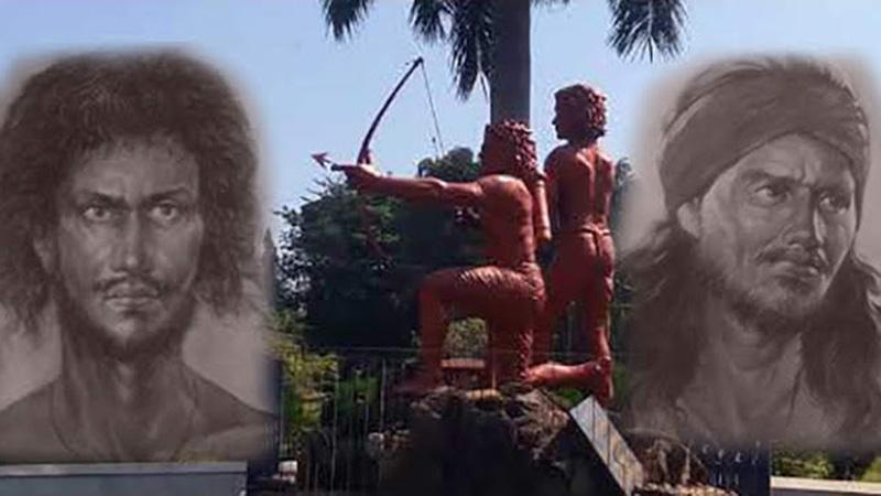 সাঁওতাল বিদ্রোহ, ছবি: সংগৃহীত