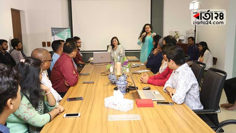 Prevention is better than cure: physio Dr Umme Salma