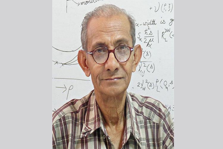 অধ্যাপক ড. অরুণ কুমার বসাক