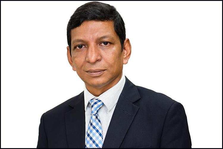 Sabbir Hossain joins BRAC Bank as DMD and COO