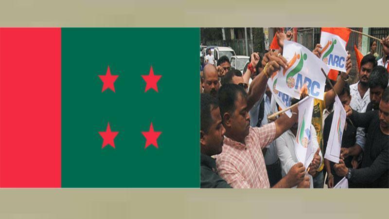 Hidden uneasiness in Awami League on NRC in Assam