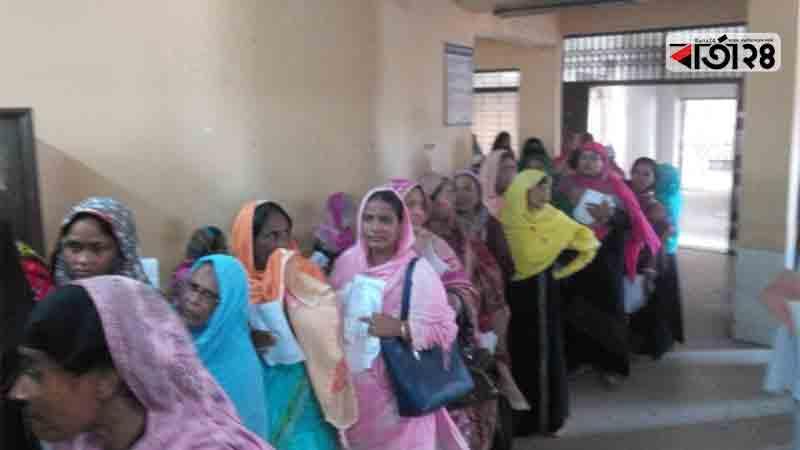 খুলনা মেডিকেল কলেজ (খুমেক) হাসপাতাল। ছবি: বার্তাটোয়েন্টিফোর.কম