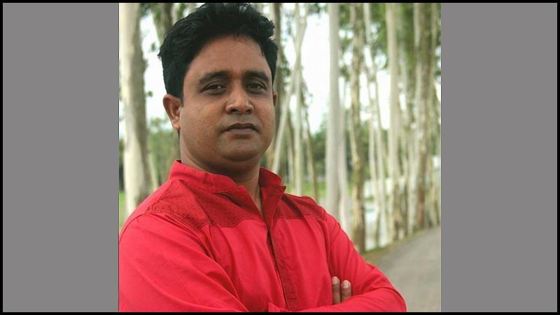 অধ্যাপক ড. তুহিন ওয়াদুদ, ছবি: সংগৃহীত