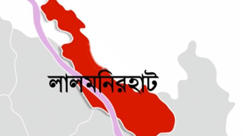 লালমনিরহাট জেলার মানচিত্র, ছবি: সংগৃহীত