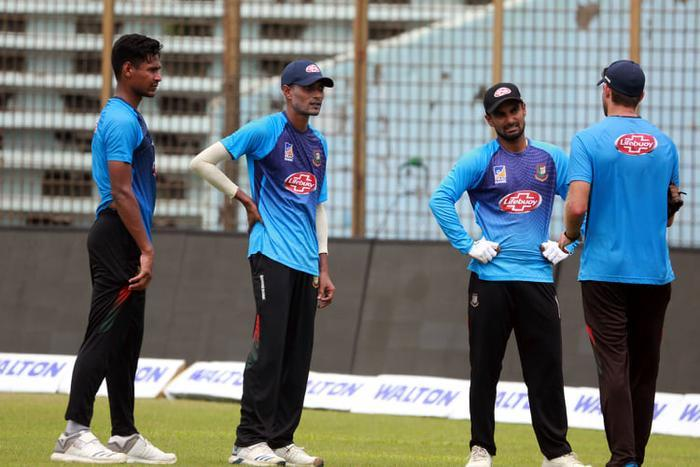Bangladesh searches winning formula against Afghanistan
