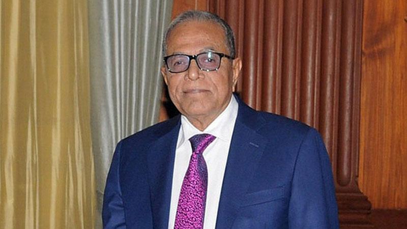 রাষ্ট্রপতি আবদুল হামিদ, ছবি: সংগৃৃহীত