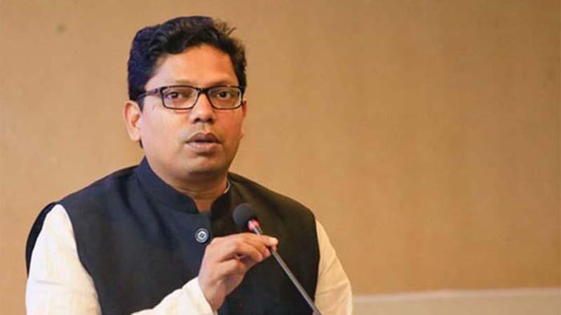 Junaid Ahmed Palak