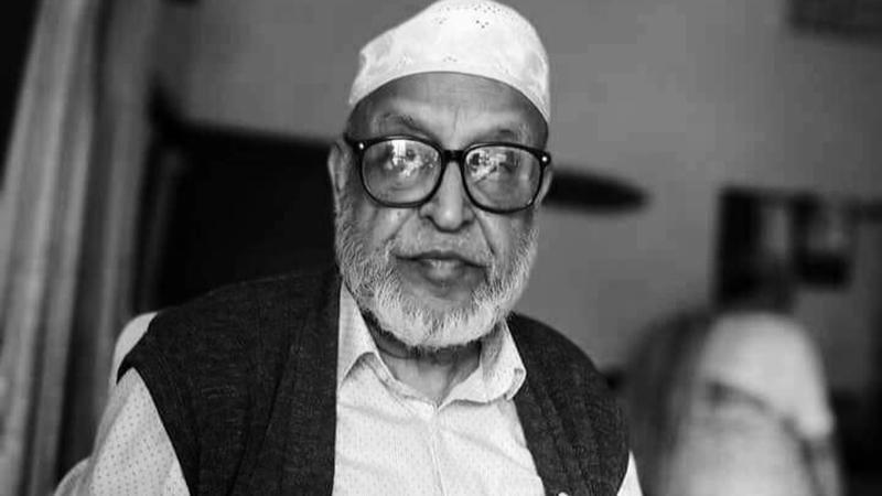অ্যাডভোকেট আনিসুর রহমান খান।