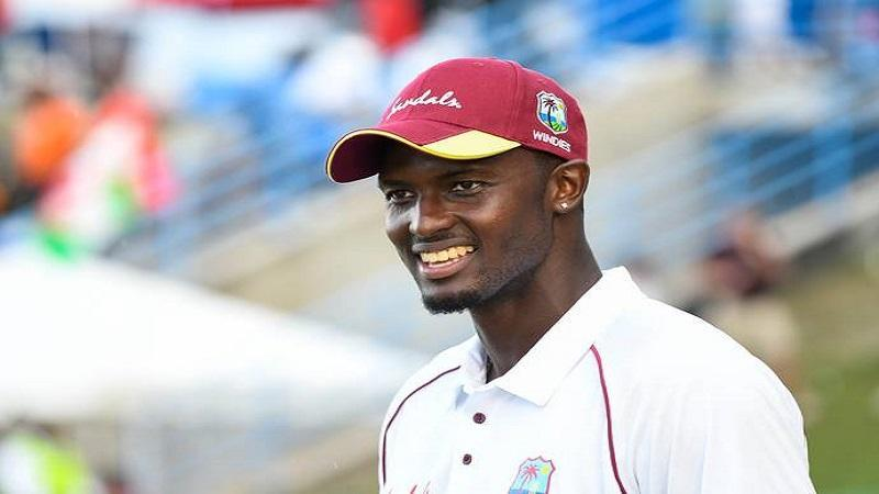 Jason Holder/Photo: Collected