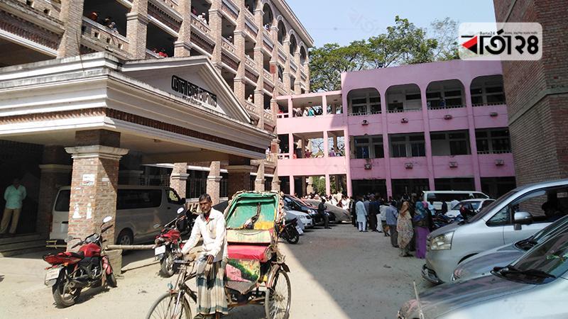 লক্ষ্মীপুর জেলা ও দায়রা জজ আদালত
