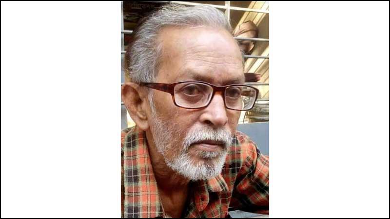 কবি মুশাররাফ করিম