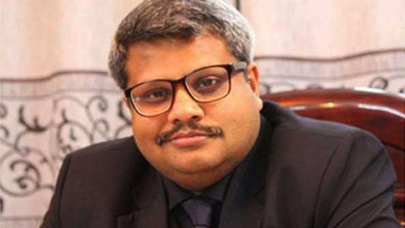 রিজেন্ট হাসপাতালের মালিক মো. সাহেদ ওরফে সাহেদ করিম, ছবি: সংগৃহীত