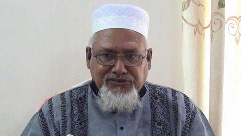 করোনায় আক্রান্ত এমপি ফরিদুল হক খান