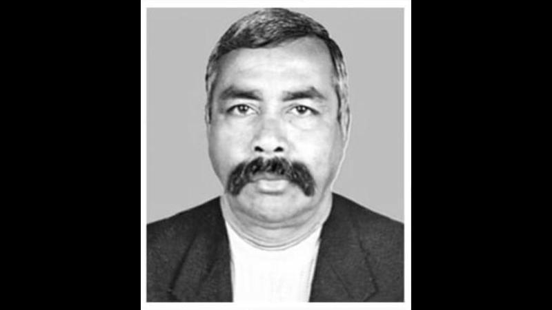 স্বাধীন বাংলা ফুটবল দলের সদস্য মো. লুৎফর রহমান