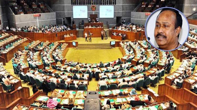 জাতীয় পার্টির সংসদ সদস্য সাবেক প্রতিমন্ত্রী মুজিবুল হক চুন্নু