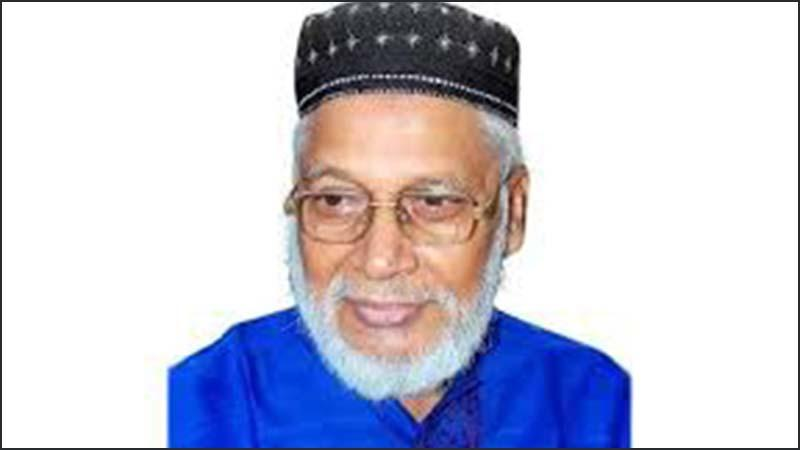 সংসদ সদস্য হাবিবুর রহমান মোল্লা