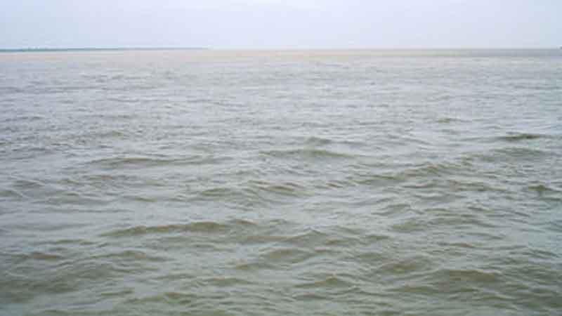 কীর্তনখোলা নদী/ছবি: সংগৃহীত