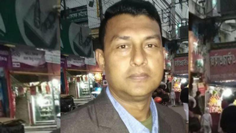 খুন হয়েছেন সাবেক কাবাডি খেলোয়াড় কাইয়ুম সিকদার