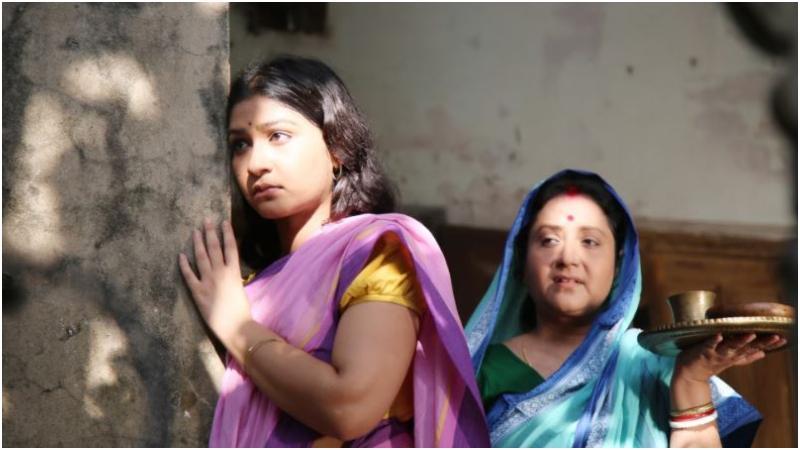 'রূপসা নদীর বাঁকে' ছবির দৃশ্য