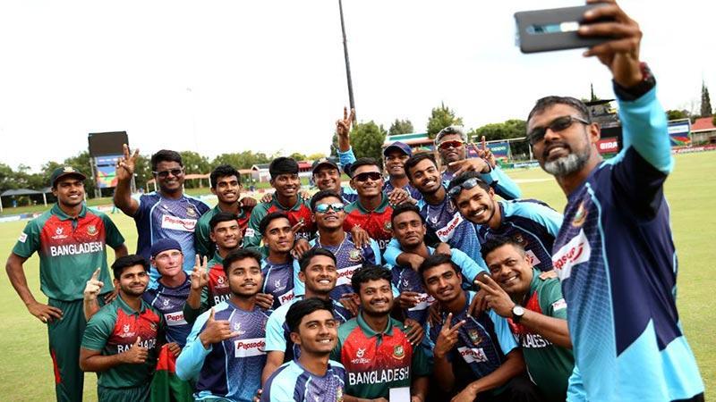 করোনা টেস্টে উত্তীর্ণ ক্রিকেটাররা যাবে বিকেএসপি'র ক্যাম্পে