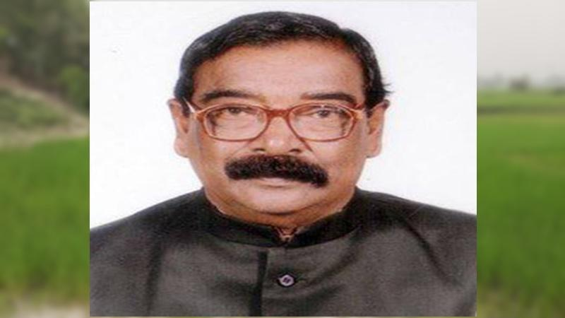 সাবেক সংসদ সদস্য ম.ম আমজাদ হোসেন মিলন