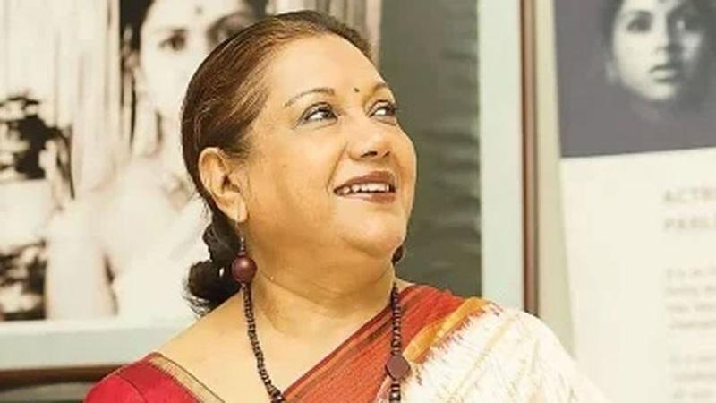সাবেক সংসদ সদস্য বরেণ্য অভিনেত্রী সারাহ বেগম কবরী
