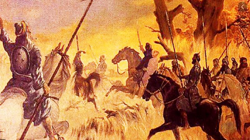 পানিপথের যুদ্ধ
