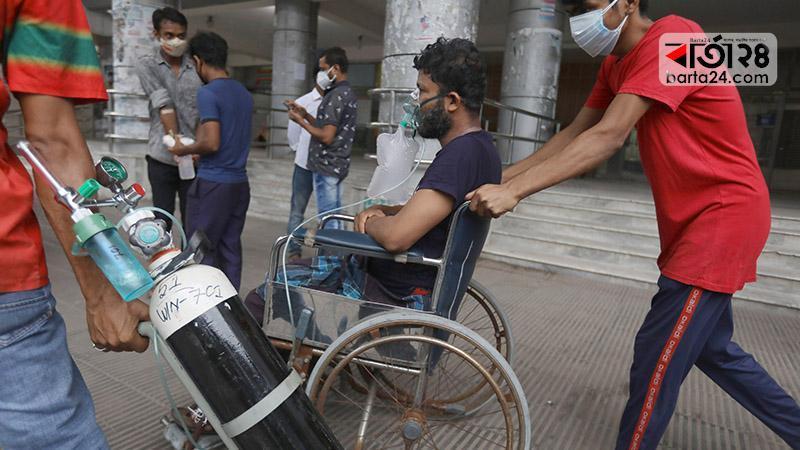 Photo: Md. Hasan, Barta24.com