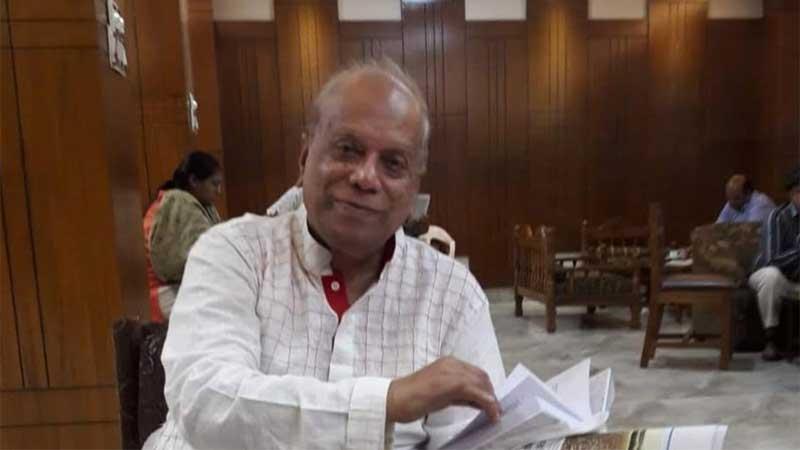অধ্যাপক আহমদ কবির