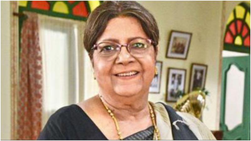 লিলি চক্রবর্তী