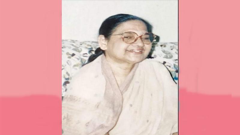 খালেদা হানুম