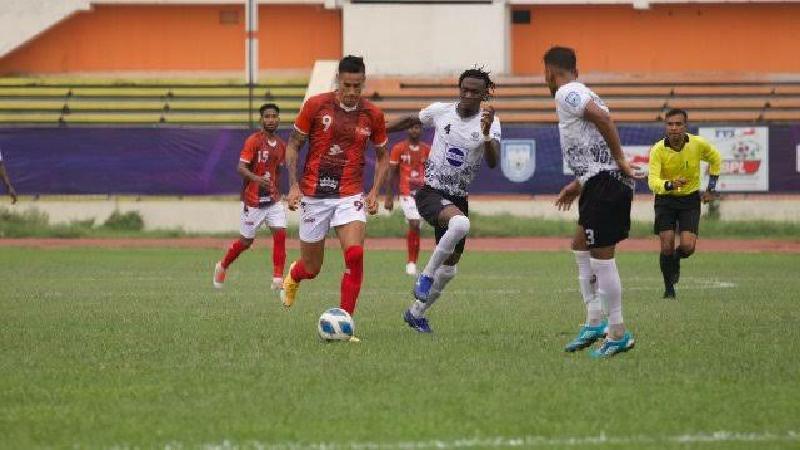 বাংলাদেশ প্রিমিয়ার লিগ ফুটবল