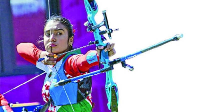 দিয়া সিদ্দিকী