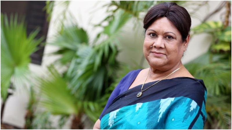 সুজাতা আজিম