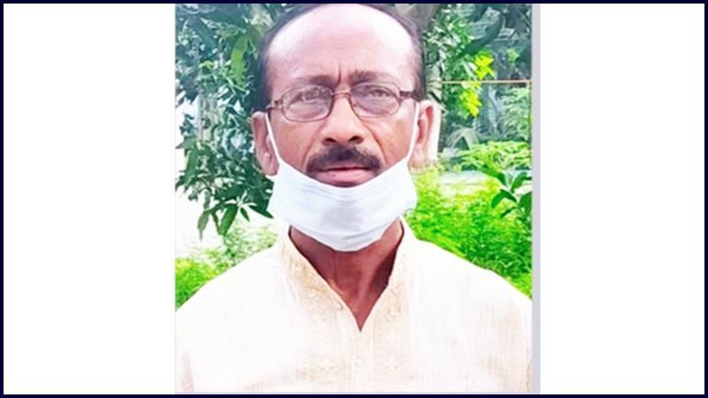মো. জসিম উদ্দিন