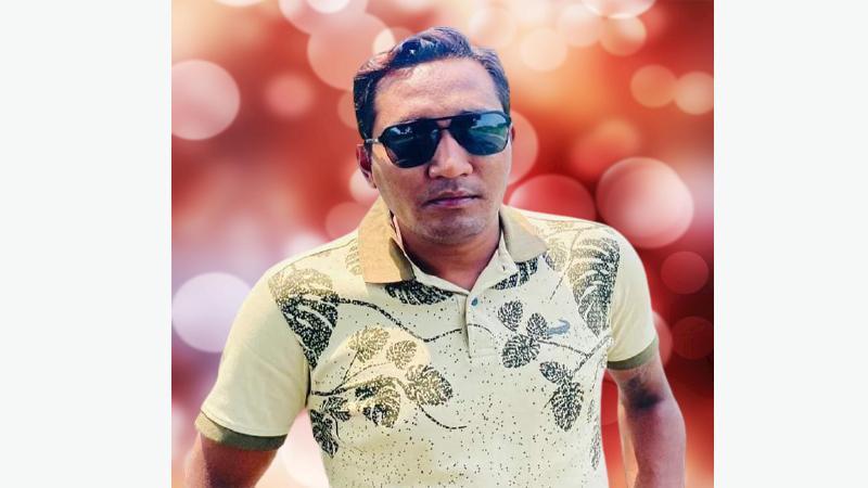 জিয়াউর রহমান সম্রাট