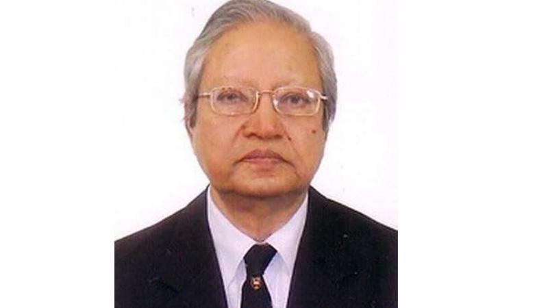 শিক্ষাবিদ প্রফেসর মোহাম্মদ আলীর ইন্তেকাল