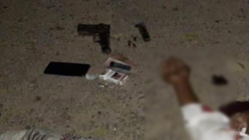 রাজশাহীতে শিশু ধর্ষণ ও হত্যায় জড়িত ব্যক্তি 'বন্দুকযুদ্ধে' নিহত