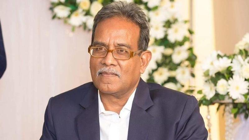 অধ্যাপক ড. কামালউদ্দীন আহমদ