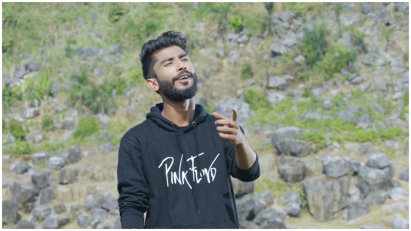 জিসান খান শুভ
