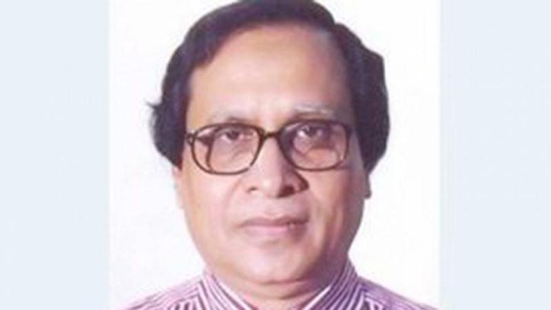 অধ্যাপক ড. এম আব্দুস সোবহান