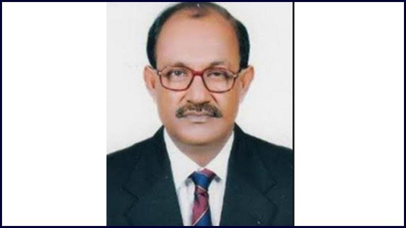 অধ্যাপক আনন্দ কুমার সাহা