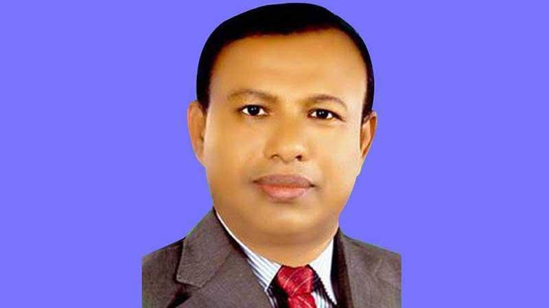 ফরিদ হাসান ওদুদ